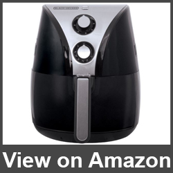 Black+Decker Oil Free Air Fryer