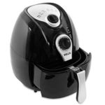 Della Electric Air Fryer w/ Temperature Control Review