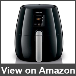 PHILLIPS DIGITAL AIR FRYER HD9230/26