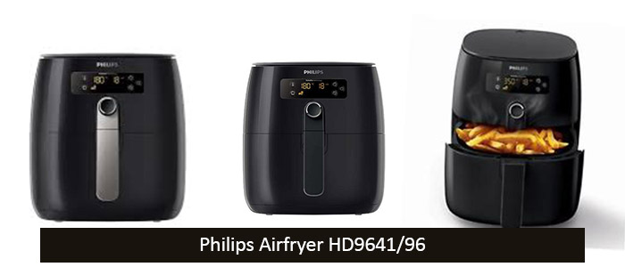 Best Philips Air Fryers
