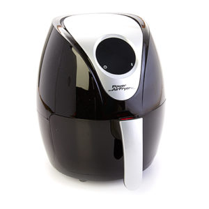 Power Air Fryer XL 3.4 Qt with Power Air Frying Review