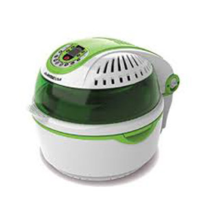 GoWISE USA 10.5-Quart 8-in-1 Turbo Air Fryer Review