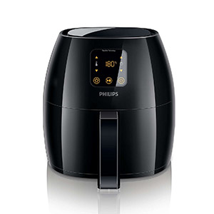 Philips XL Airfryer, The Original Airfryer Hd9240/94 Review