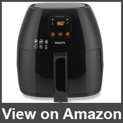 Phillips Digital XL Air Fryer