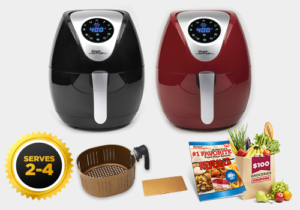 best power air fryer review